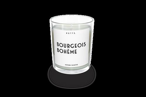 BOURGEOIS BOHÈME