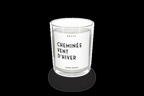 CHEMINÉE VENT D'HIVER