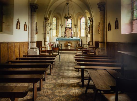 Chapelle diversmonts