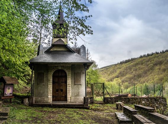 chapelle diversions