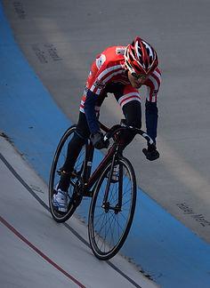 Arnav Cycling