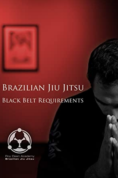 BJJ: Black Belt Requirements