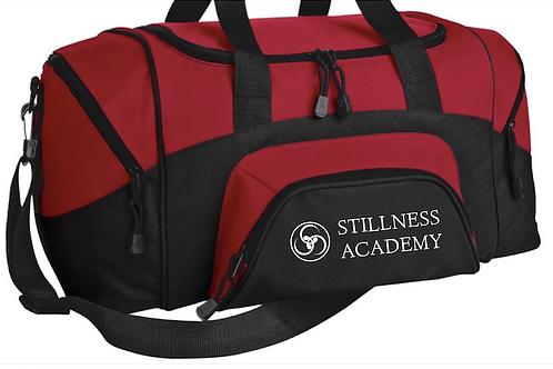 Stillness Academy Duffle