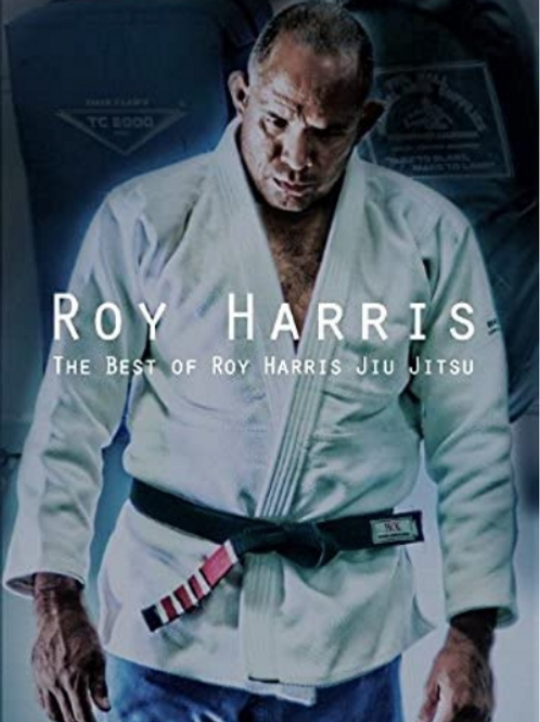 The Best of Roy Harris