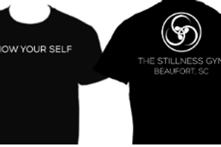 """Vintage TSG """"Know Your Self"""" T-Shirt"""