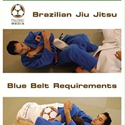 BJJ: Blue Belt Requirements