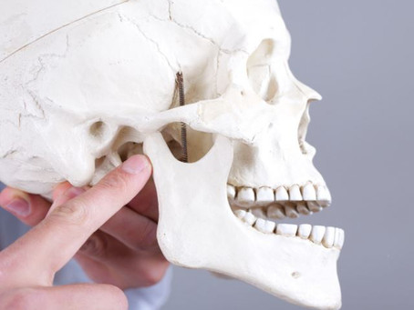 Learn How Myofunctional Therapy Can Resolve Lockjaw