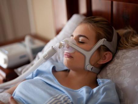 What Sleep Apnea and Sleep Bruxism does to your Health!