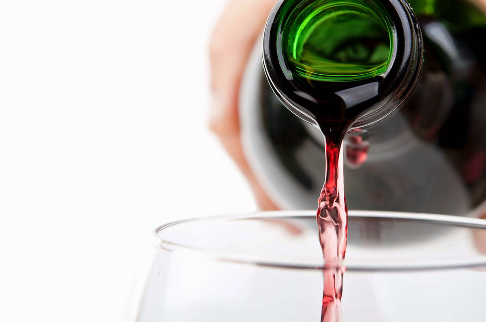 Sharing Craft Wine