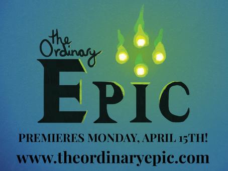 Listen to the season one trailer!