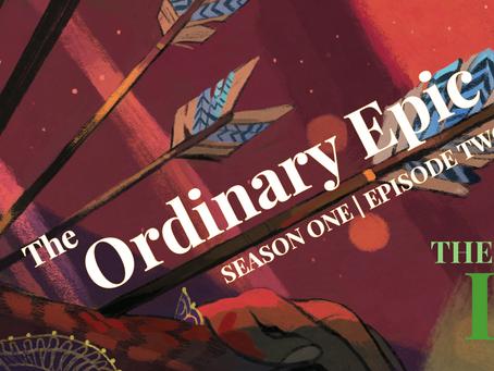 Season One, Episode 2: The Dip