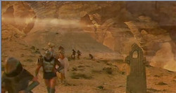 Leigh Took matte painting 18