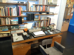 Office miniature model