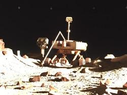 Miniature rover and camera