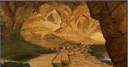 Leigh Took matte painting 27