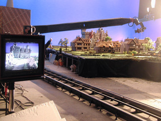 VILLAGE MINIATURE AND MOTION CONTROL