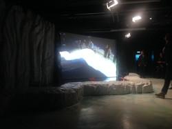 BBC Frozen Planet Sea Life Centre