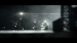 Miniature effects CHVRCHES 'Recover'