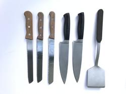 Soft Stunt Prop Knives