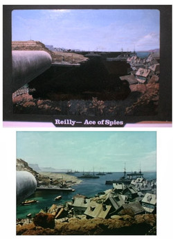 Leigh Took matte painting 24