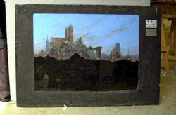 Leigh Took matte painting 22
