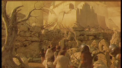 Leigh Took matte painting 19