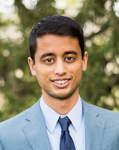 Maniraj is a second year medical student at the University of Maryland School of Medicine. He has prior experience in entrepreneurship in the social sciences, and has an emerging interest in biomedical entrepreneurship. Creative, solution-oriented thinking drives his approach to learning in the classroom and will guide his career decisions as a future physician-entrepreneur.