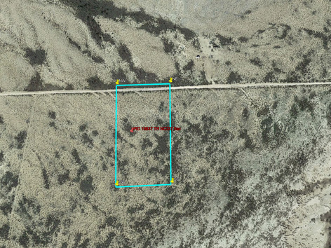 Approximate Property Outline PID 19837.J