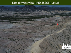 East to West View - PID 35266 - Lot 36.p
