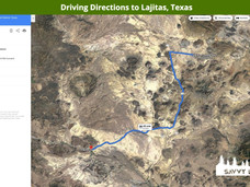 Driving Directions to Lajitas, Texas.jpe