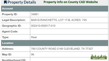Property Info on County CAD Website.PNG