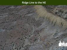Ridge Line to the NE.png