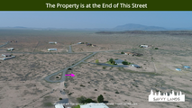 The Property is at the End of This Stree