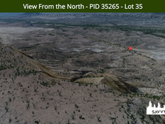 View From the North - PID 35265 - Lot 35