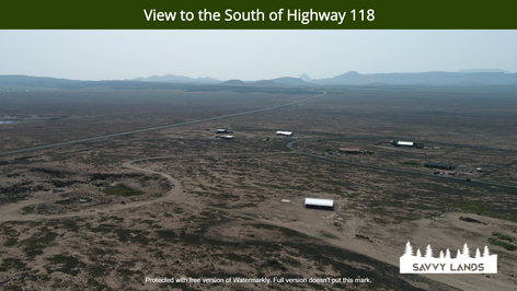 View to the South of Highway 118.png