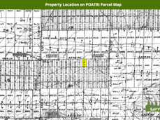 Property Location on POATRI Parcel Map.j
