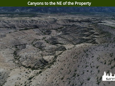 Canyons to the NE of the Property.jpeg