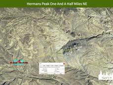 Hermans Peak One And A Half Miles NE.jpe