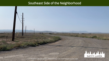Southeast Side of the Neighborhood.png