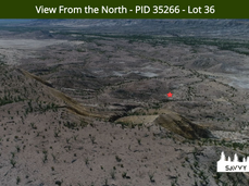 View From the North - PID 35266 - Lot 36