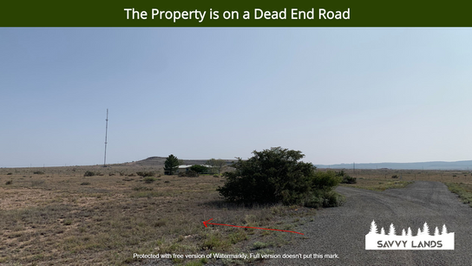 The Property is on a Dead End Road.png