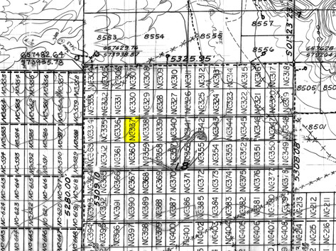Property Outline on POATRI Topo Map.JPG