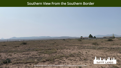 Southern View From the Southern Border.p
