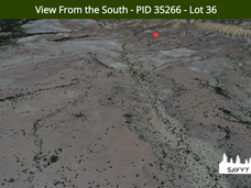 View From the South - PID 35266 - Lot 36