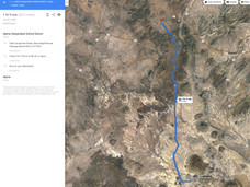 Driving Directions to Alpine, Texas.JPG