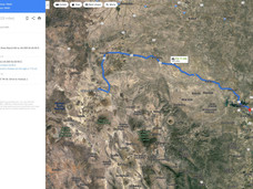 Driving Directions to Del Rio, Texas.JPG