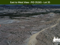 East to West View - PID 35265 - Lot 35.p