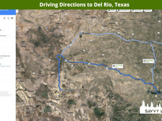 Driving Directions to Del Rio, Texas.jpe