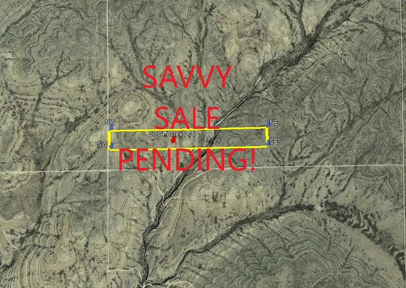 Pending Sale Approximate Property PID# 3