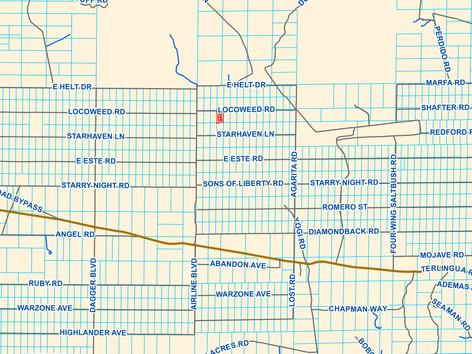 Property Outline on POATRI Road Map.JPG
